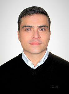 DR ARIS ROGKOTIS, MA, PHD (UCL)